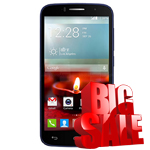 Alcatel One Touch Fierce 2 7040T/ Pop Icon A564c